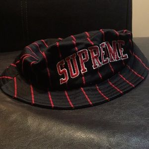 Supreme Bucket Hat (2016) (ALWAYS OPEN TO OFFERS)